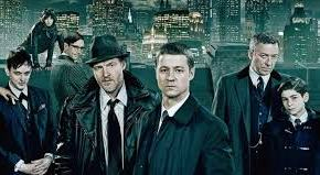 ComicStories – Sur nos écrans #34 – Gotham (mi-saison2)