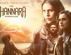 [Pilot] The Shannara Chronicles : Plongez au coeur des Quatre Terres pour une aventureextraordinaire
