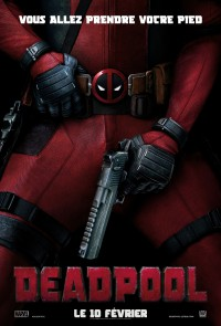 Deadpool : l'anti-héros anti-Marvel