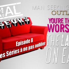 Serial Causeurs 2×08 : Les séries à ne pasoublier