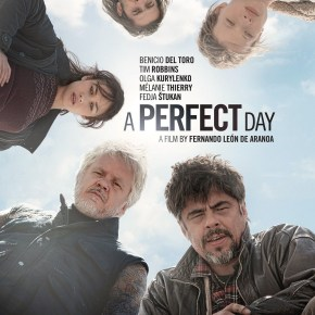 A Perfect Day : un road trip humanitaire