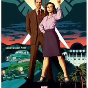 ComicStories – Sur nos écrans #41 : AgentCarter