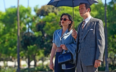 Agent Carter - ABC - Marvel TV