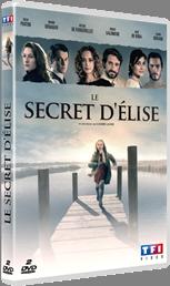 [Concours] 2 Coffrets DVD «Le Secret d'Elise» àgagner