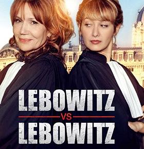 Découvrez le 1er épisode de Lebowitz contre Lebowitz enavant-première