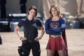 ComicStories – Sur nos écrans #38 – Supergirl (mi-saison1)