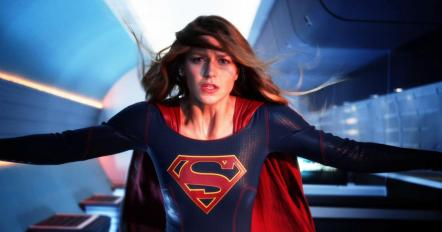 Supergirl - CBS - Warner Bros - 2015