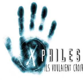 Découvrez le documentaire X-Philes : Ils voulaientcroire