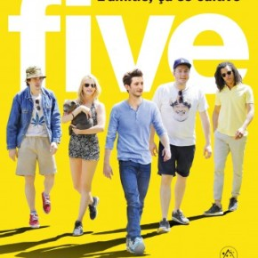 Five : la vie à5