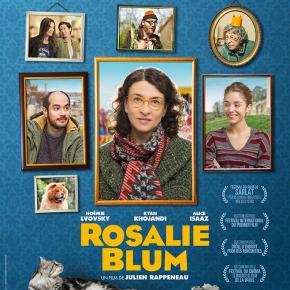 Rosalie Blum : Suivez Rosalie, le bonheur est à la clé!