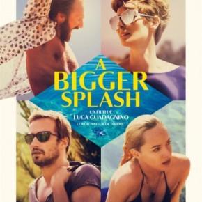 A Bigger Splash : plongeonraté