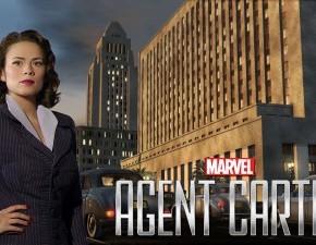 ComicStories – Sur Nos Ecrans #45 : Agent Carter saison2
