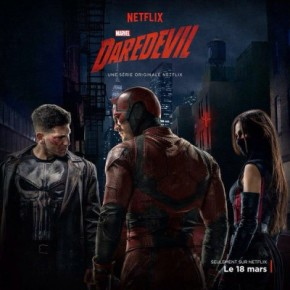 Marvel's Daredevil saison 2 : justiciers multiples