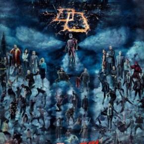 ComicStories – Sur nos écrans #47 : bilan de Daredevil saison2