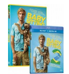 Babysitting 2 en DVD et Blu-Ray le 7 avril