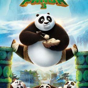 Kung Fu Panda 3 : Boulette de trop?
