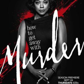 How to Get Away with Murder [Bilan Saison 2] : Sang, Sexe &Secrets