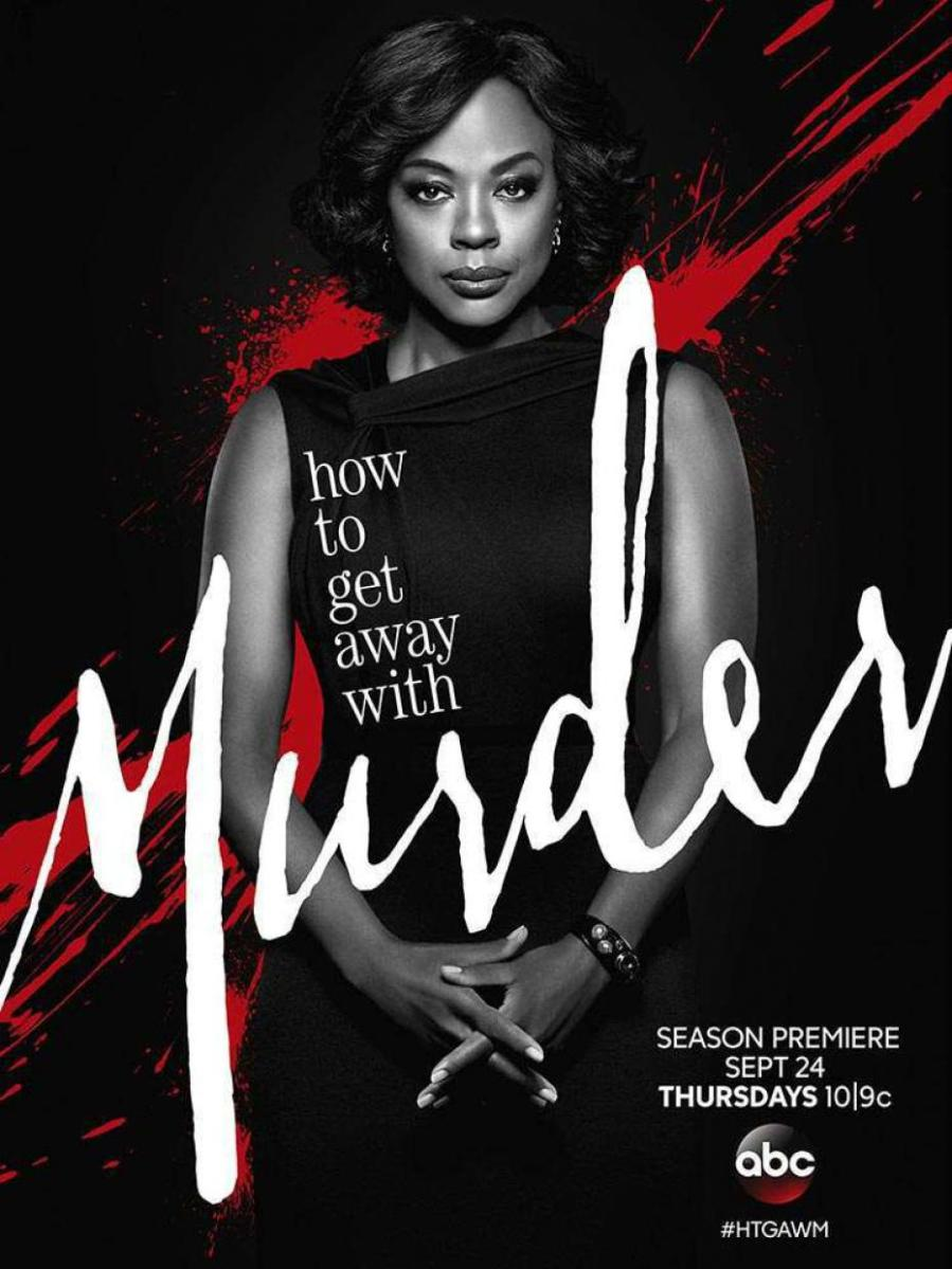 How to Get Away with Murder [Bilan Saison 2] : Sang, Sexe & Secrets