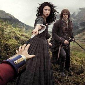 Outlander, la série qui vous faitvoyager