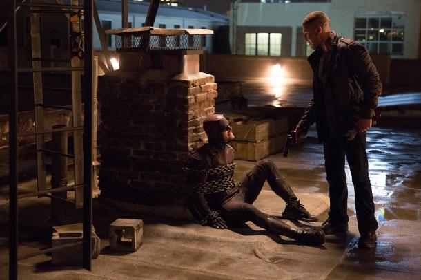 Marvel's Daredevil - Netflix - Marvel TV