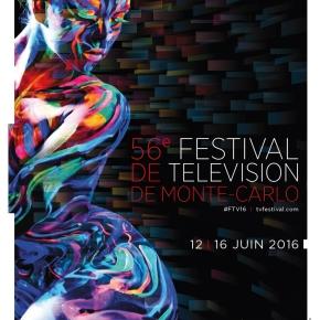 Les invités du 56ème Festival de la Télévision deMonte-Carlo