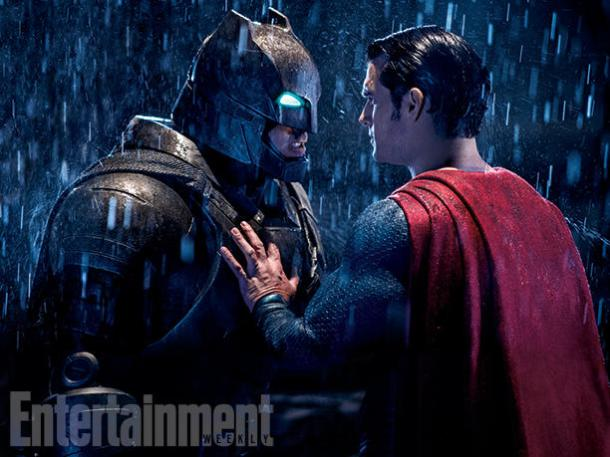 Batman v Superman - Warner Bros