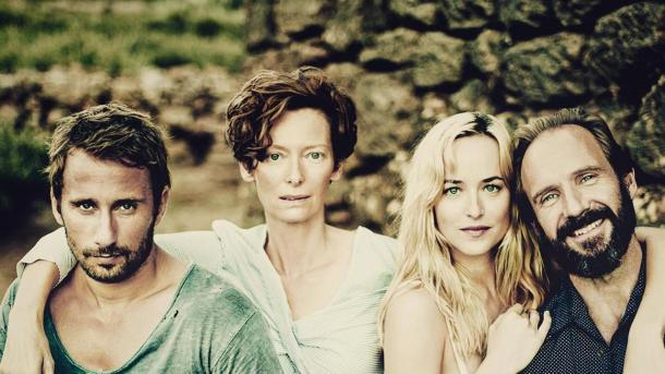 A Bigger Splash -