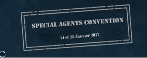 Special Agents Convention : La convention consacrée à Marvel's Agents of SHIELD et Agent Carter par Yes Events Con