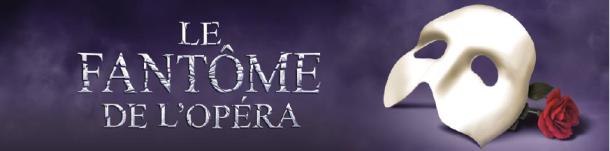 fantome de l'opera