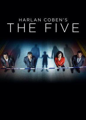 [Series Mania S7] The Five : Quand Harlan Coben se met aux sériesTV