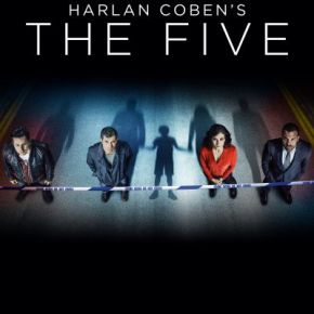 [Series Mania S7] The Five : Quand Harlan Coben se met aux séries TV