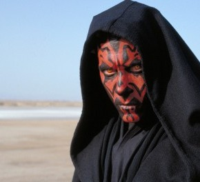 Rencontre avec Ray Park alias Darth Maul