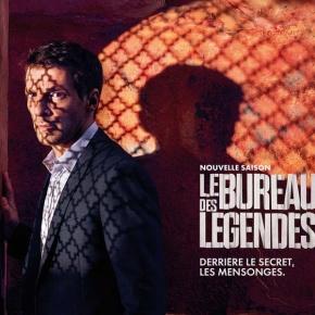 Le Bureau des Légendes [Saison 2] : La meilleure série française actuelle?