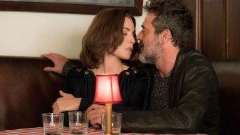 Julianna Margulies et Jeffrey Dean Morgan - The Good Wife