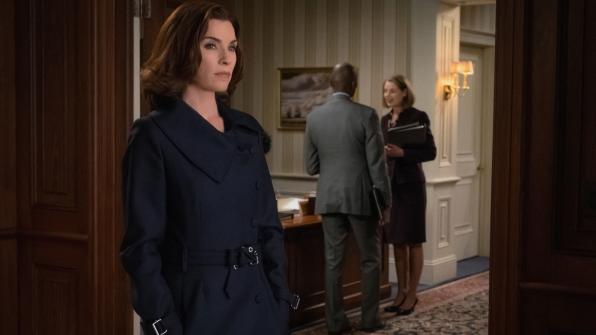 The Good Wife - CBS - 2016