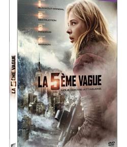 Sortie DVD/Blu-Ray : La 5èmeVague