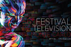 Pluie de stars sur le tapis rouge du 56ème Festival de la Télévision deMonte-Carlo