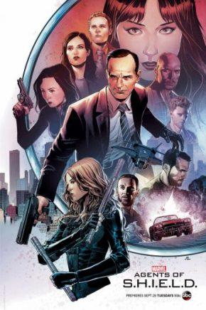 ComicStories – Sur nos écrans #56 : Agents of SHIELD saison3