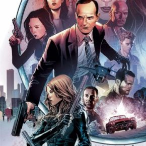 ComicStories – Sur nos écrans #56 : Agents of SHIELD saison 3