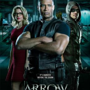 ComicStories – Sur nos écrans #57 : Arrow saison4