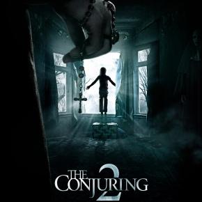 The Conjuring 2 : Le cas Enfield – Enfin un vrai film d'horreur!