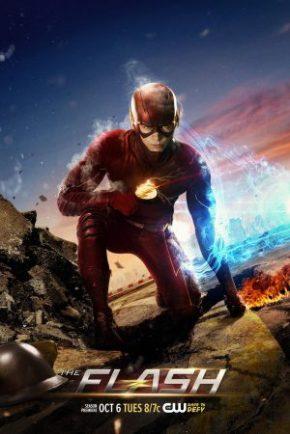 ComicStories – Sur nos écrans #55 : The Flash saison2