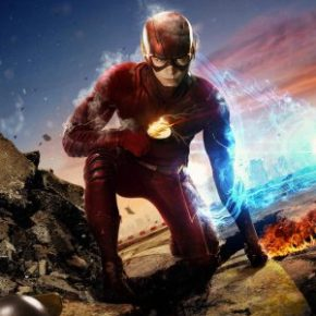 ComicStories – Sur nos écrans #55 : The Flash saison 2