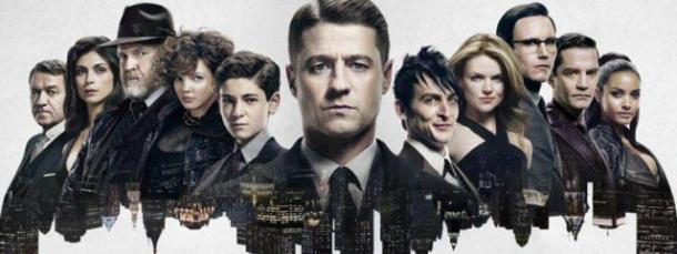 Gotham - FOX - Warner Bros TV