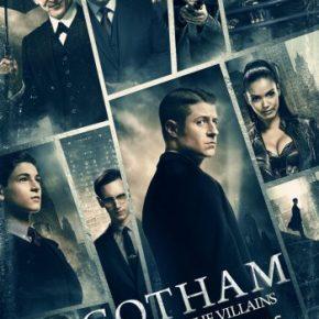 ComicStories – Sur nos écrans #59 : Gotham saison2