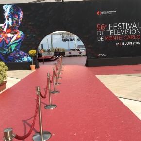 Retour en image sur le Festival de la Télévision de Monte-Carlo2016