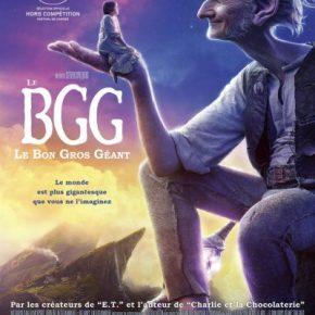 Le Bon Gros Géant : une bonne grosse déception?
