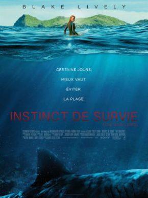 Instinct de survie : Surfez sur la vague du frisson!