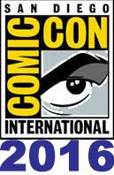 Toutes les bandes-annonces séries/cinéma de la San Diego Comic Con2016