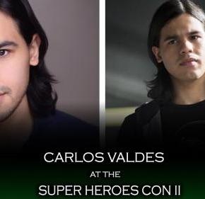Rencontre avec Carlos Valdes alias Cisco dans The Flash